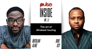 Osita Ugeh talks about Duke Concept, Burna Boy at Hollywood Bowl, the Wizkid vs. Davido beef in 2014, marketing, secondary ticketing and more [Interview]