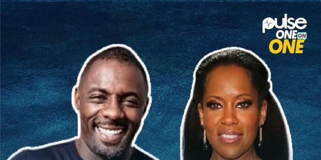 The Harder They Fall: Idris Elba & Regina King on roles [Pulse Exclusive]