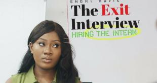 Watch Boats Films' 'The Exit Interview: Hiring the Intern' short film