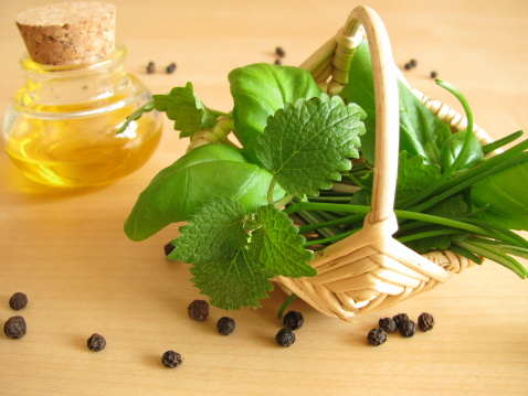 Treat Acne With Camphor Oil