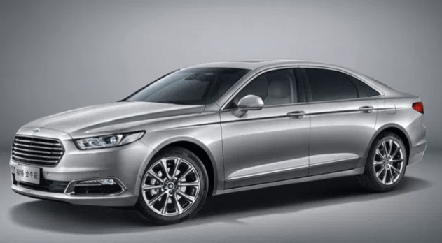 2019 Ford Taurus Release date, Redesign, Price