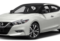 2019 Nissan Maxima Release Date, Concept, Price
