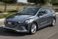 2019 Hyundai Ionic Redesign, Price, Concept