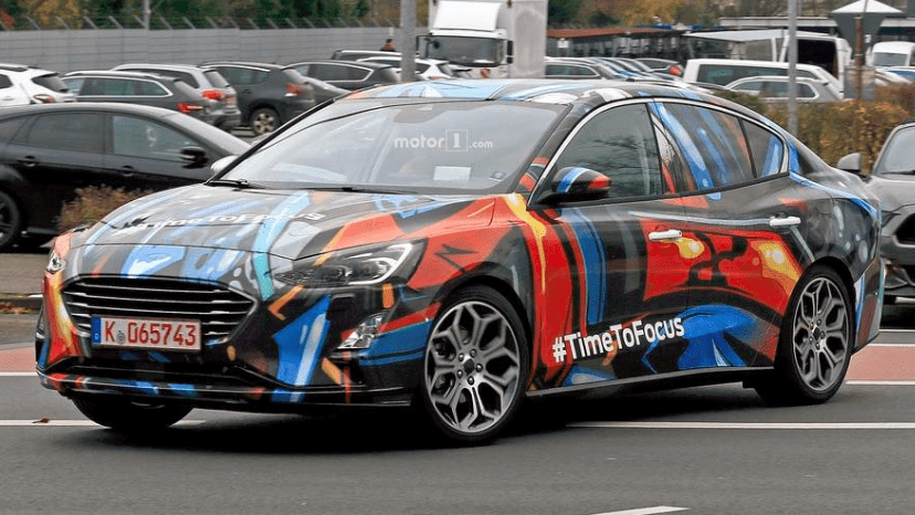 2019 Ford Focus Release date, Redesign, Interior, Wagon, Hatchback