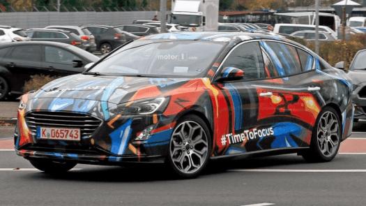 2019 Ford Focus Release date, Redesign, Interior, Wagon, Hatchback