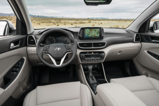 2019 Hyundai Tucson Refreshed, Release date, Price