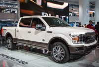2019 Ford F150 Images