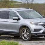 2019 Honda Pilot Price
