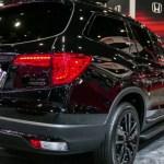 2019 Honda Pilot Redesign Engine And Specs Of 2019 Honda Pilot Specs