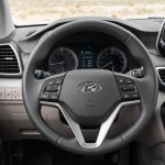 2019 Hyundai Tucson  Spy Photos