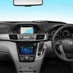 2020 Honda Odyssey Wallpapers
