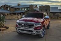2019 RAM 2500 Release date
