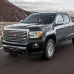 2019 GMC Canyon Refresh, Release Date, Diesel, Price