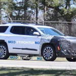 2020 GMC Acadia Denali Changes, Redesign, Price, and Powertrain