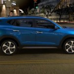 2020 Hyundai Tucson N Wallpapers