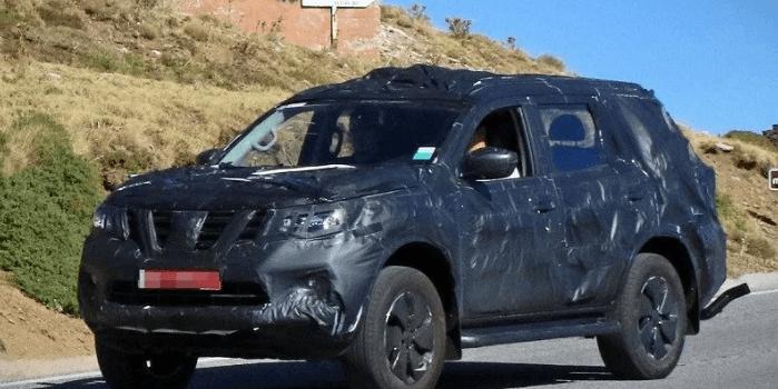 2020 Nissan Pathfinder price