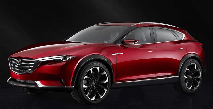 2021 Mazda CX 9 Changes