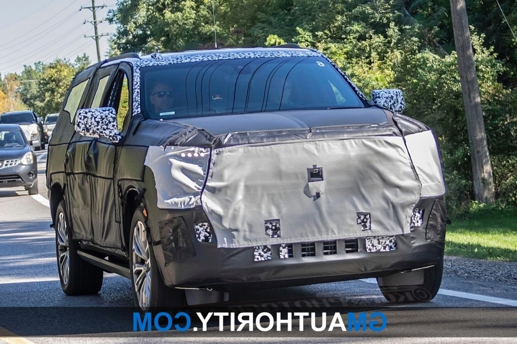 2021 GMC Yuko Release Date