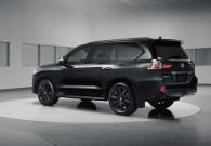 2021 Lexus LX 570 Specs