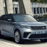 2020 Land Rover Range Rover Redesign