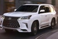 2022 Lexus LX 570 Images