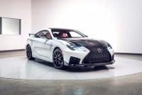 2021 Lexus RCF Wallpapers