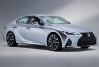 2022 Lexus GS 350 Wallpapers
