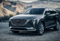 2021 Mazda CX7 Drivetrain