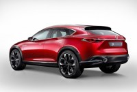 2021 Mazda CX7 Pictures