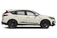 2021 Acura RDX Type S Images