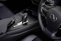 2021 Lexus UX 300e Wallpaper