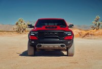 2022 Dodge Ram Rebel TRX Pictures