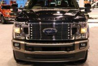 2022 Ford F350 Pictures