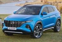 2022 Hyundai Tucson Engine