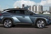 2022 Hyundai Tucson Pictures