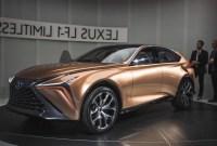 2022 Lexus LQ Pictures