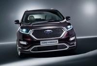 Ford Edge 2022 Engine