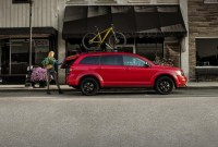 2022 Dodge Journey Pictures