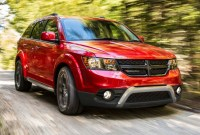 2022 Dodge Journey Powertrain