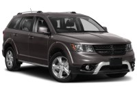 2022 Dodge Journey Price