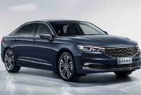 2022 Ford Taurus Redesign