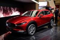 2022 Mazda CX9 Images
