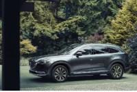 2022 Mazda CX9 Release date