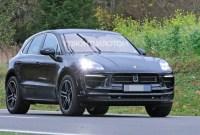 2023 Porsche Macan Concept