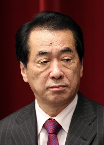 Verlor seinen Job durch Missmanagement: Naoto Kan