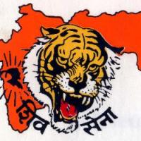 Roaring back at Shiv Sena in Tiger's absence