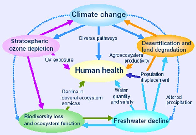 ... <b>climate</b> <b>change</b> lessening, scientists at the University of Oklahoma and