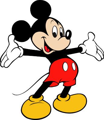 Walt Disney's Mickey Mouse celebrates his 82nd birthday