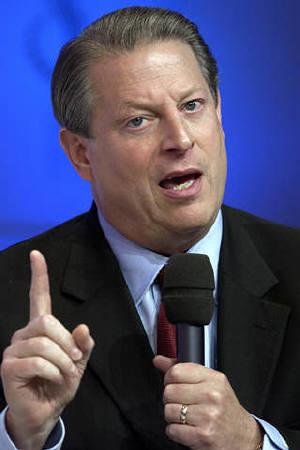 Al Gore nem is klímaszakértő?