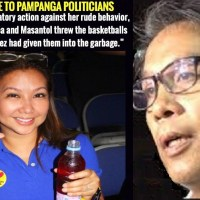 KORINA GOES WILD IN PAMPANGA